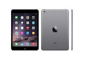iPad Mini 2 Wifi/4G 16GB Mới 95% -> 99%