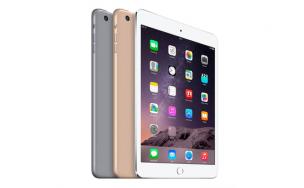 iPad Mini 3 Wifi/4G 16GB Mới 95% -> 99%