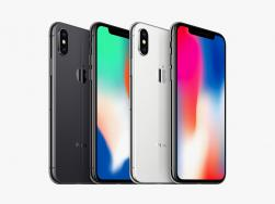 iPhone X - 256G Quốc Tế - Mới 100%