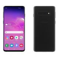 Samsung Galaxy S10 PLUS 95% -> 99% ->Fullbox