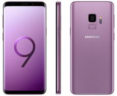 Samsung Galaxy S9 Plus 95% -> 99% ->Fullbox