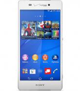 Sony Xperia Z3 Verizon (Z3v) -- Like New