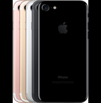iPhone 7 - 128G Quốc Tế Mới 95% -> 99%