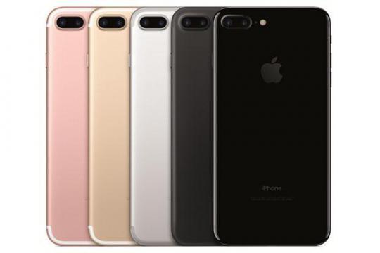 iPhone 7 Plus - 32G LOCK Mới 95% -> 99%