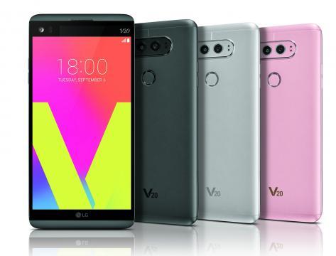 LG V20 Mới 95% -> 99% ->Fullbox