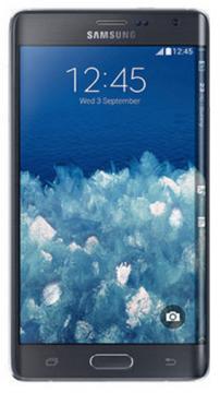 Samsung Galaxy Note Edge Mới 95% -> 99% ->Fullbox